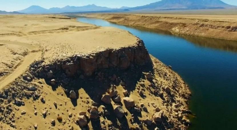¿Cuál es río más largo Chile?