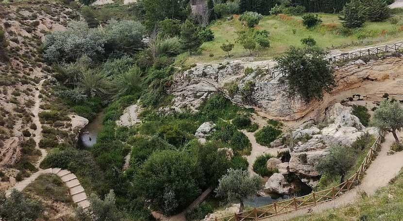 CHS garantizará que agua que circule cauce río Mula no sea desviada