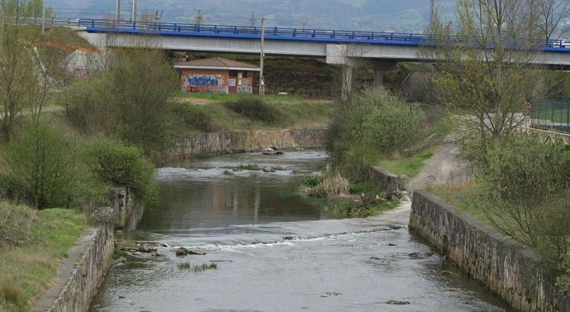 Río Nora (Wikipedia/CC).