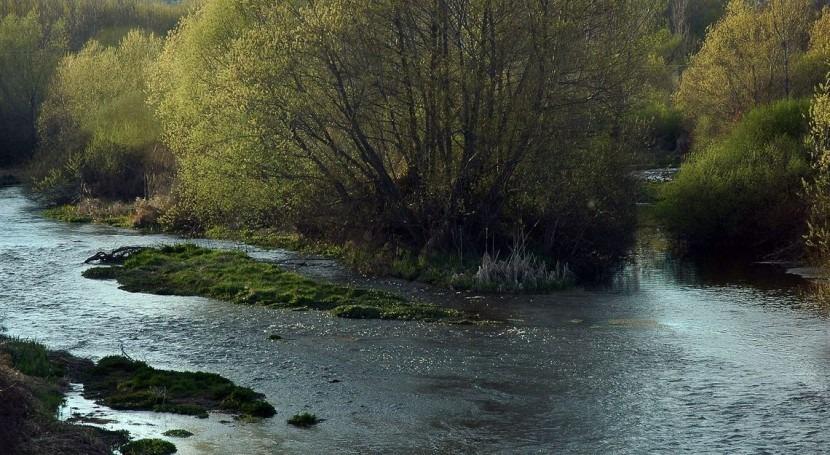 Luz verde regulación adicional río Órbigo León