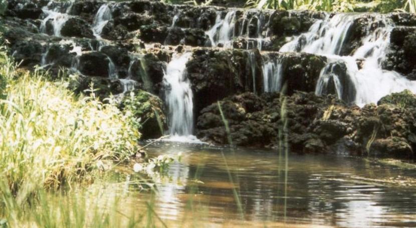Río Piedra (Wikipedia Commons/CC).