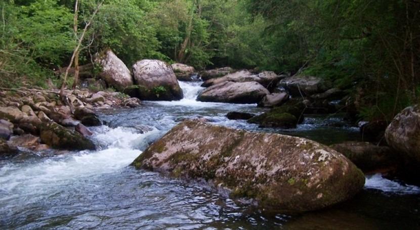 055562945 Cantabria: una región generosa en agua | iAgua