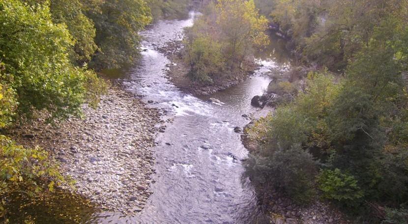 Asturias subsanará este año problema depuración aguas aglomeración Sella-Piloña