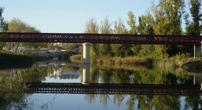 Castilla- Mancha y 8 entidades recurren Supremo planes cuenca y trasvase