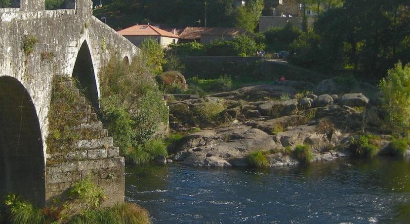 Río Tambre (Wikipedia/CC).