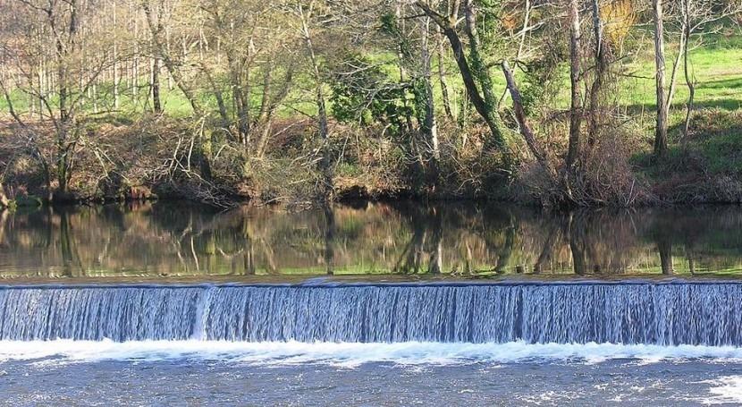 Río Ulla (Wikipedia/CC).