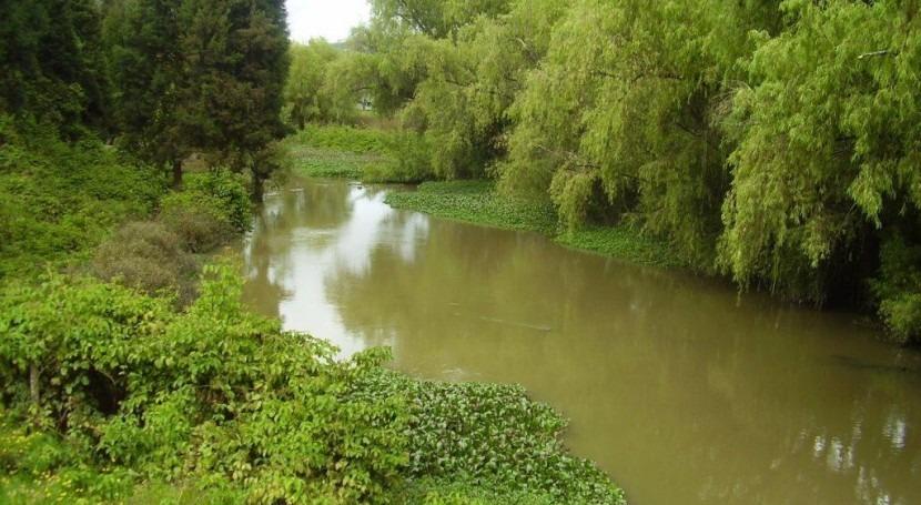 segunda oportunidad río Bogotá