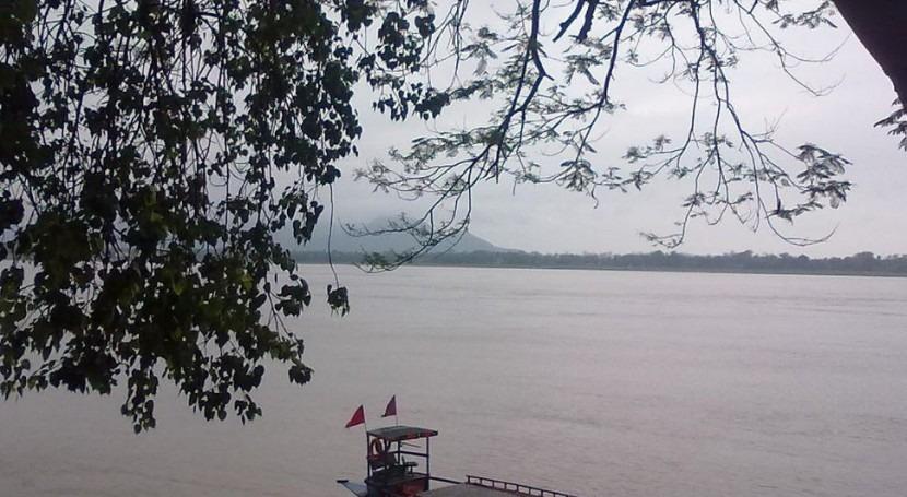 """Bangladesh, ríos son """"entidades vivientes"""" imperativo Tribunal Supremo"""