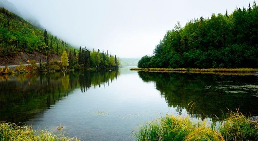 visión tradicional ríos como fuente agua pone riesgo otros beneficios ambientales