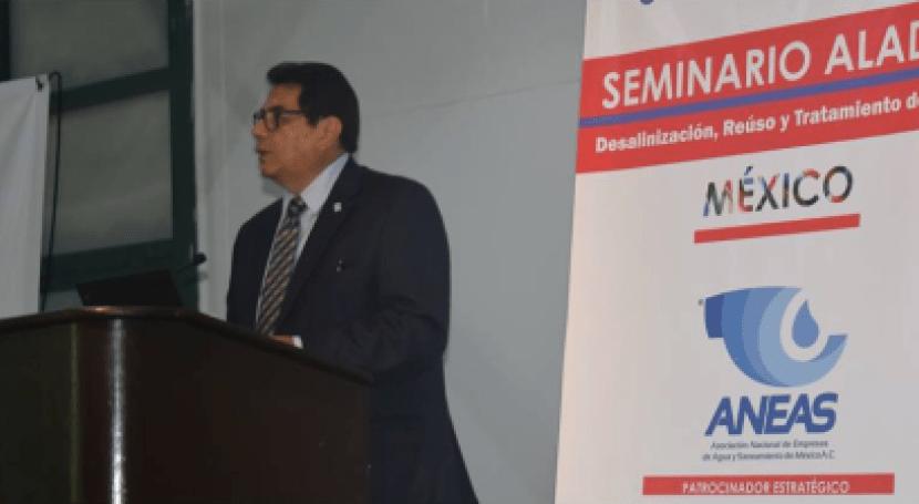 ANEAS participa Seminario ALADYR 2018