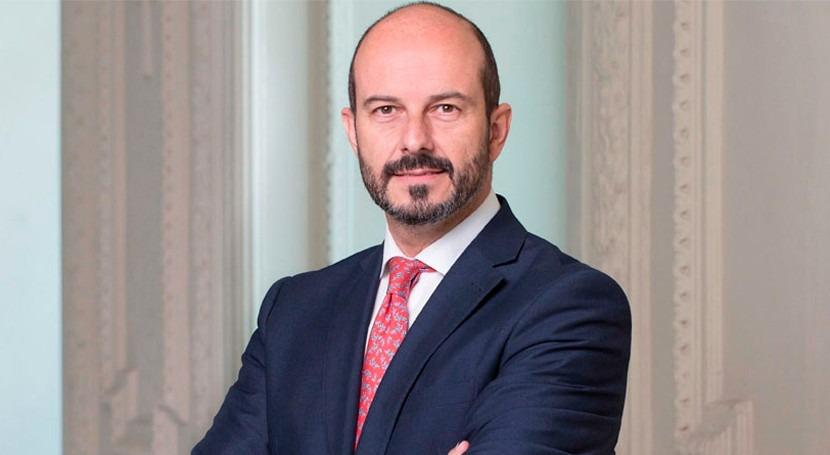 Pedro Rollán, nuevo presidente Canal Isabel II