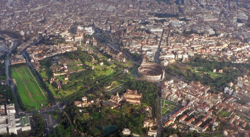Roma (Wikipedia/CC).