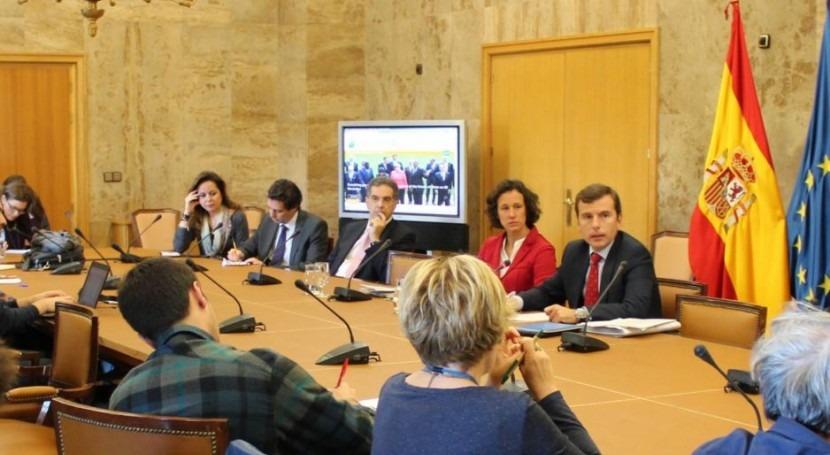 ¿Cuáles son objetivos España Cumbre Clima París?