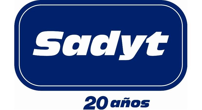 Sadyt Valoriza Agua: 20 años 'emanando' innovación