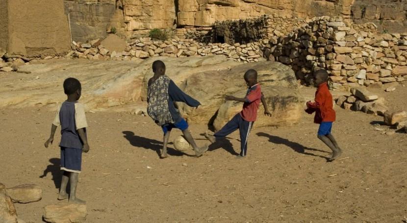Cambio climático, pobreza extrema y extremismo: cóctel explosivio Sahel