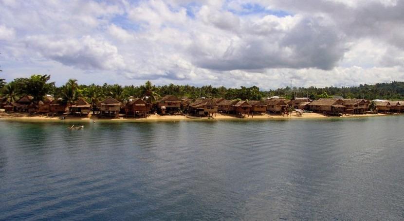 estados insulares Pacífico y Caribe piden medidas urgentes frenar cambio climático