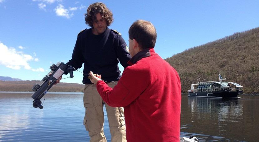 deterioro Lago Sanabria: Posibles soluciones