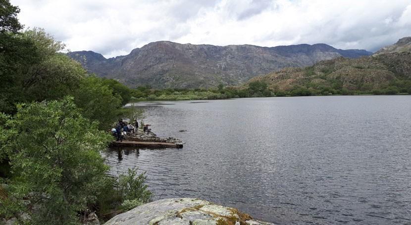 Lago Sanabria acogerá actividad práctica motivo Día Mundial Humedales