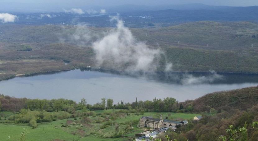 Lago de Sanabria (Wikipedia/CC).