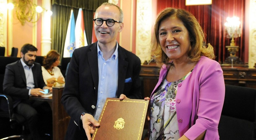 Galicia invertirá 830.000 euros mejorar saneamiento Ourense