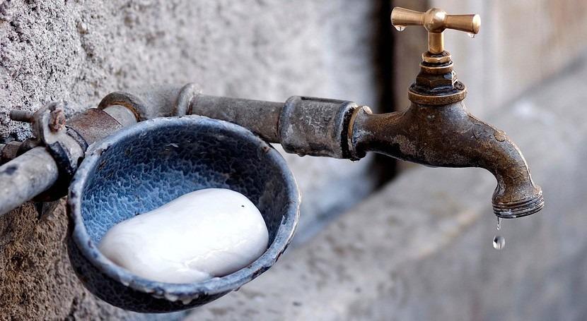 España y BID financiarán proyecto abastecimiento y saneamiento Paraguay
