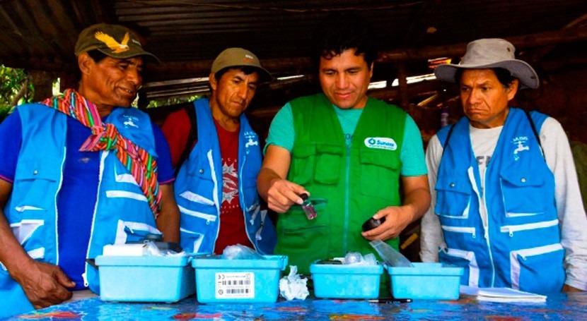 Perú elabora reglamento calidad prestación servicios saneamiento rural