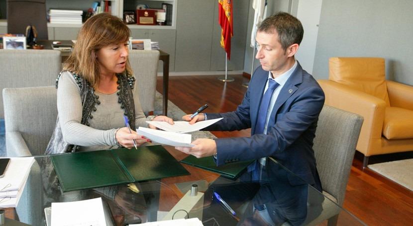 Galicia destinará 150.000 euros gestión saneamiento Consorcio Aguas Valdeorras
