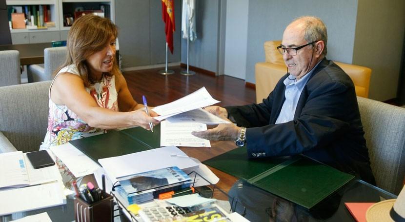 Galicia dotará sistema saneamiento y depuración aguas residuales Castro, Tordoia