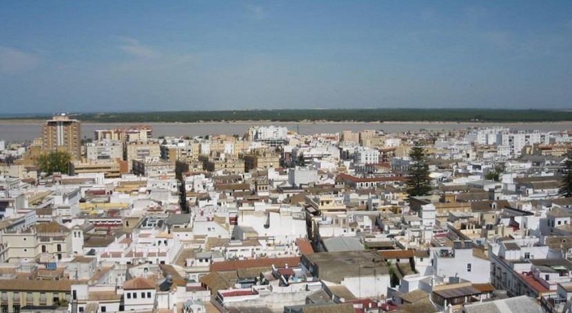 Sanlúcar de Barrameda (Wikipedia/CC).