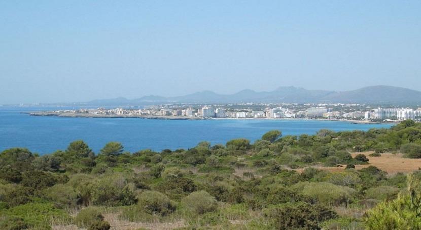 Gobierno balear invierte 4,3 millones euros dos depuradoras Sant Llorenç y Manacor