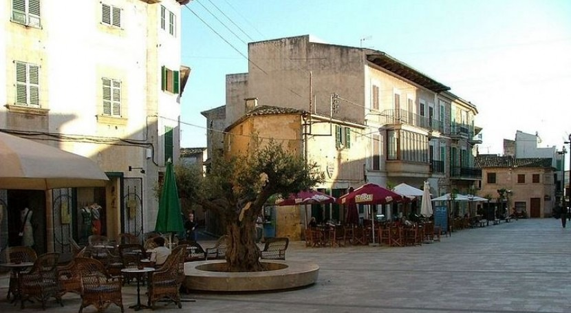 Santanyí (Wikipedia/CC)
