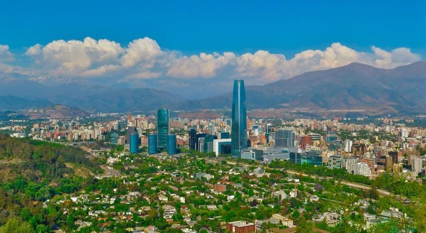 Chile organizará COP25 renuncia Brasil