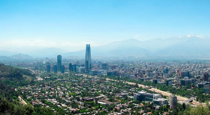 Sacyr crece Chile entrada sector gestión ciclo integral agua