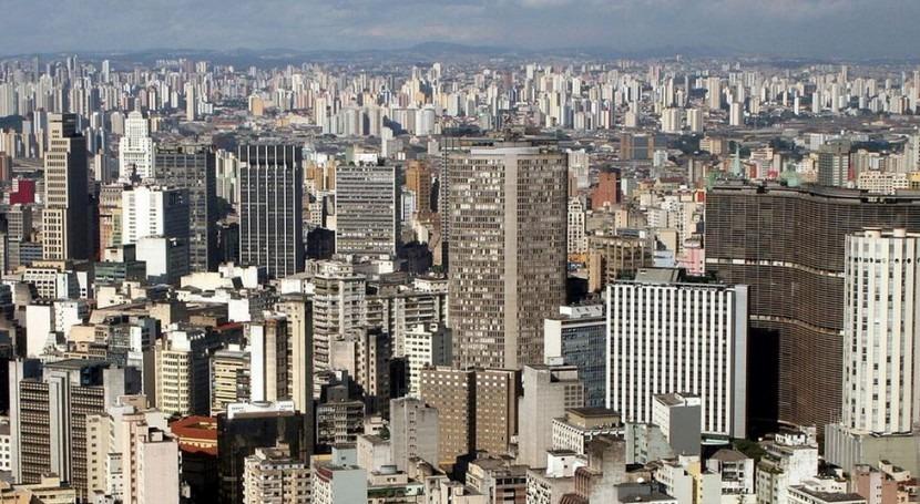 El agua se está convirtiendo en un artículo de lujo en Sao Paulo