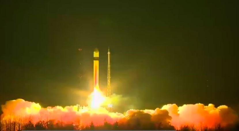 satélite europeo vigilante océanos ya está órbita