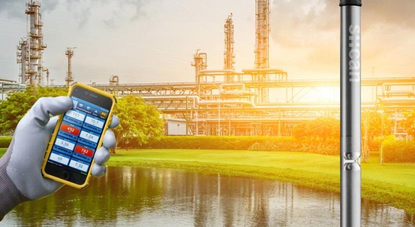 s::can solución industrial – revolución mercado agua industrial