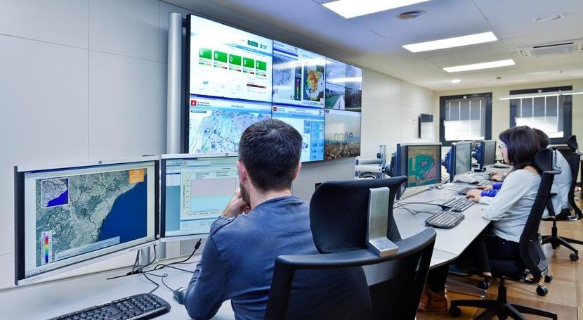 proyecto europeo aplica Inteligencia Artificial y Big Data al alcantarillado Barcelona