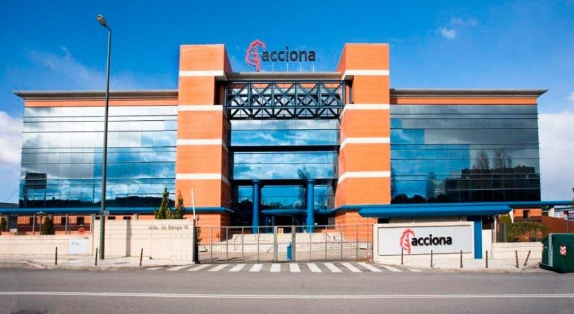 Acciona confía que Cataluña pague 300 millones que corresponden ATLL