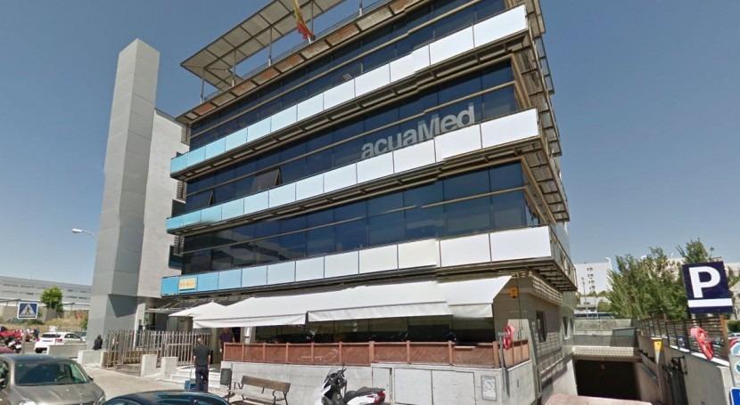 Oficina Antifraude Unión Europea descarta investigar caso Acuamed