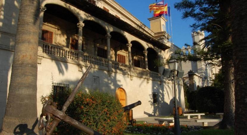 Aprobado texto refundido Ley Reguladora Canon Saneamiento Aguas Baleares