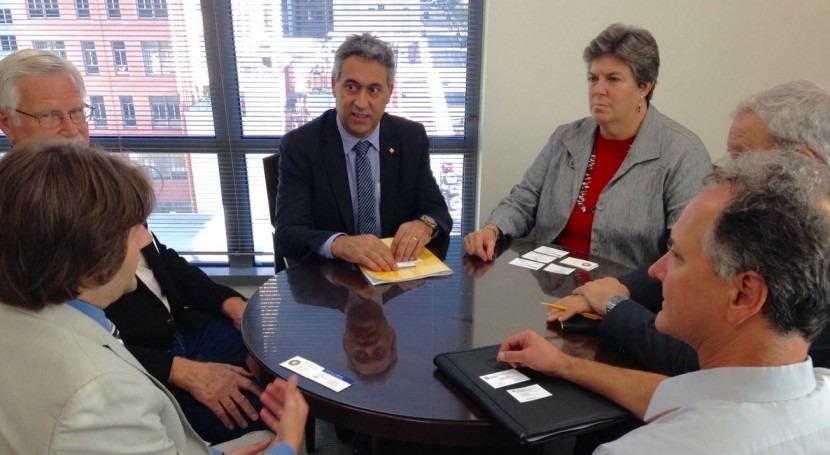 Cataluña impulsa investigación internacional canal Segarra-Garrigues