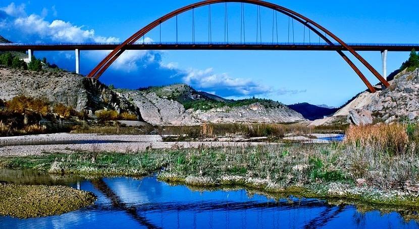 Río Segura (Wikipedia/CC).