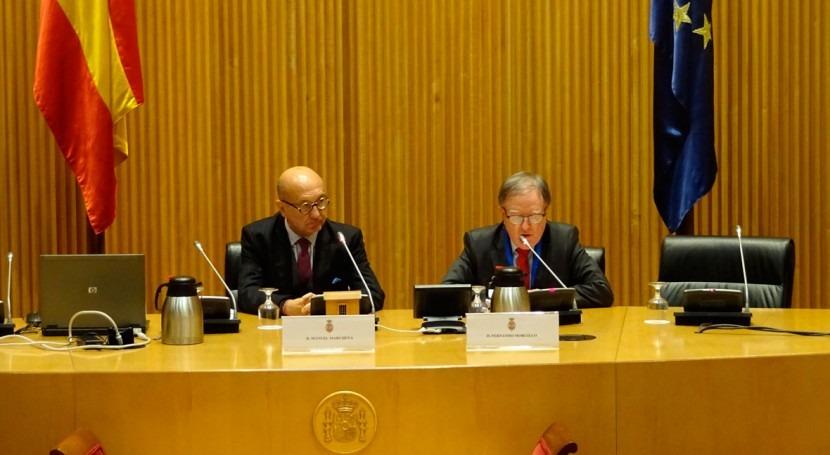 """Celebrado gran éxito seminario """"Solidaridad intergeneracional y cambio climático"""""""