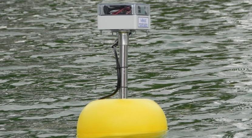 GAIA2: red riego inteligente que gestiona agua cultivos forma personalizada