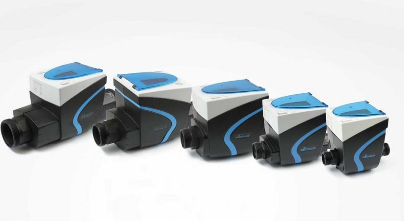 Sensus participa creación red agua inteligente Alpes