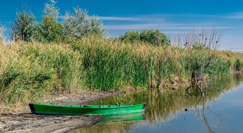 agua embalsada continúa bajando España