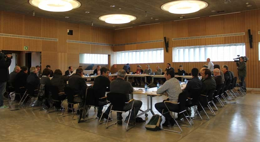 Baleares anuncia inyección 850.000 euros al sector atender sequía agraria