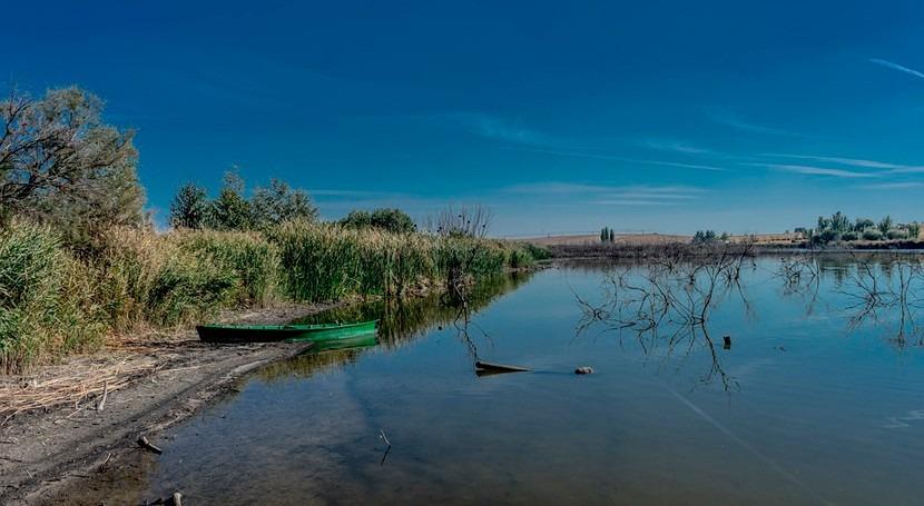 Confederaciones Hidrográficas coordinan esfuerzos anticiparse al déficit agua