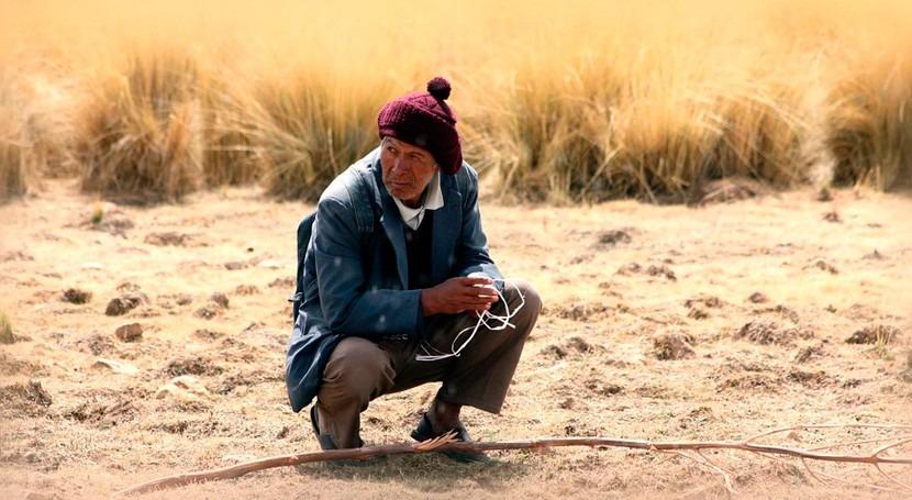 Bolivia declara emergencia nacional sequía