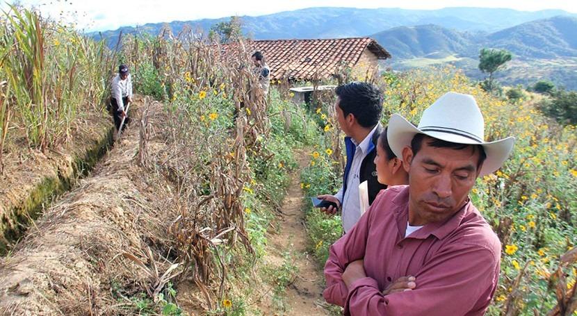 Honduras afronta peor sequía última década